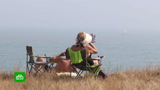 Британская туриндустрия оказалась не готова кнаплыву отпускников.Великобритания, коронавирус, туризм и путешествия.НТВ.Ru: новости, видео, программы телеканала НТВ