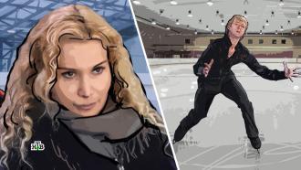 «Разводы были, есть ибудут»: спортивный мир— об уходе фигуристок от Тутберидзе кПлющенко