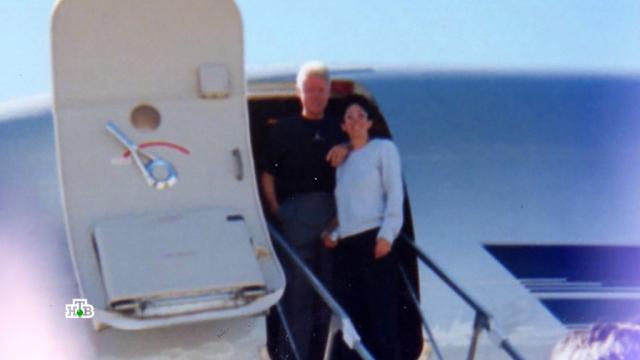 Как Билл Клинтон снова угодил всексуальный скандал: откровения свидетелей.Клинтон Билл, США, педофилия, скандалы.НТВ.Ru: новости, видео, программы телеканала НТВ