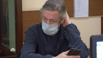 Кто превратил процесс по делу Ефремова втеатр абсурда.НТВ.Ru: новости, видео, программы телеканала НТВ