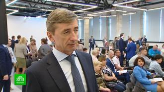Экс-чиновник Смольного покинул петербургский «Метрострой»