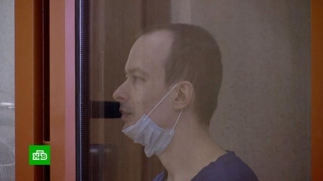 ВЕкатеринбурге начался суд над обвиняемым вубийстве двух девушек.Екатеринбург, жестокость, расследование, суды, убийства и покушения.НТВ.Ru: новости, видео, программы телеканала НТВ