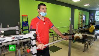 Житель Татарстана разработал тренажеры для реабилитации после травм