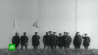 Минобороны рассекретило документы обоях на Дальнем Востоке в1945году