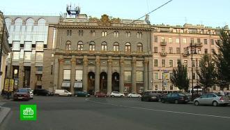 Театры Петербурга готовятся распахнуть свои двери после карантина