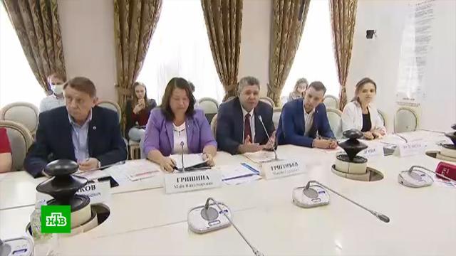 ОП представила «золотой стандарт» наблюдения за выборами всентябре.Общественная палата, выборы.НТВ.Ru: новости, видео, программы телеканала НТВ