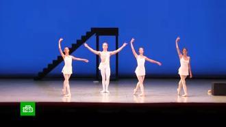На балет вПерми пришел единственный зритель