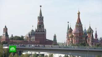 Москва впреддверии Дня города подводит итоги своего <nobr>873-го</nobr> года жизни