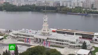 Москве— 873: какие подарки власти подготовили горожанам