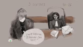 Последний акт: естьли уЕфремова шанс избежать наказания.НТВ.Ru: новости, видео, программы телеканала НТВ