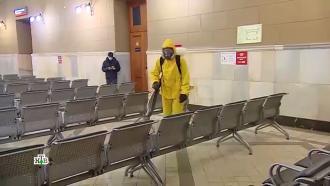 Вторая волна неизбежна: откуда пошел слух о возвращении карантинных мер.НТВ.Ru: новости, видео, программы телеканала НТВ