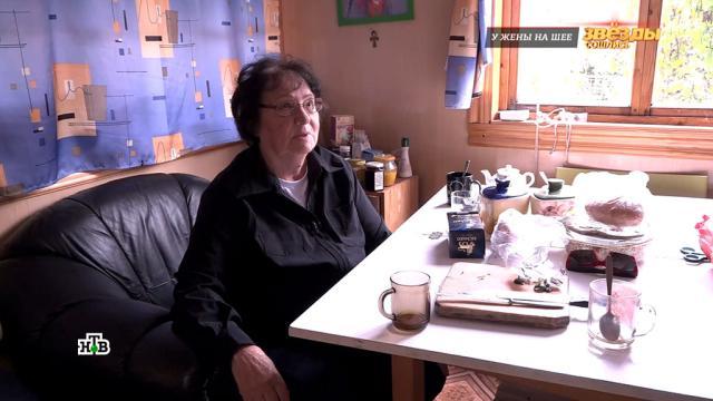 «Я бомж»: бывшая теща Пригожина живет в летнем домике.банки, знаменитости, жилье, семья, эксклюзив, артисты, кредиты, шоу-бизнес.НТВ.Ru: новости, видео, программы телеканала НТВ