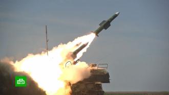 ВАстраханской области завершилось крупнейшее учение войск ПВО