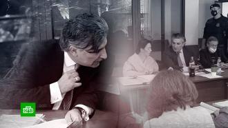 Трагическая ошибка Ефремова: актера погубил адвокат стемным прошлым