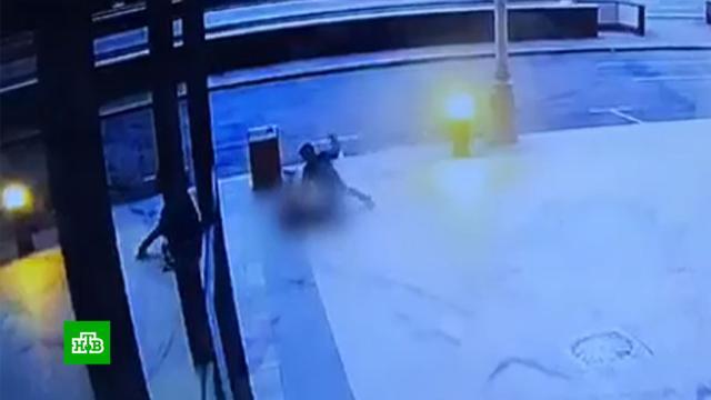 Зарезавший жену мужчина рассказал об убийстве.Москва, жестокость, нападения, убийства и покушения, расследование, смерть.НТВ.Ru: новости, видео, программы телеканала НТВ