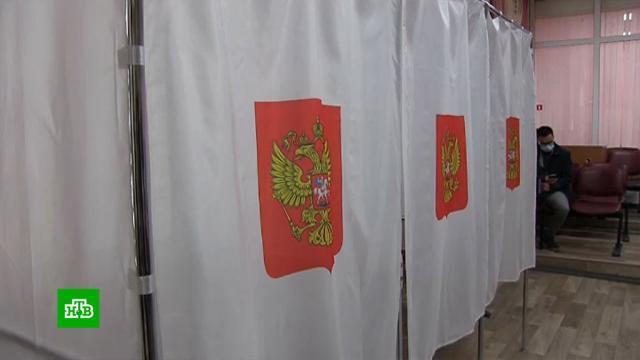 Явка на электронном голосовании вКурской иЯрославской областях превысила 50%