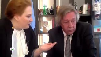 Последняя роль Ефремова оказалась пророческой.НТВ.Ru: новости, видео, программы телеканала НТВ