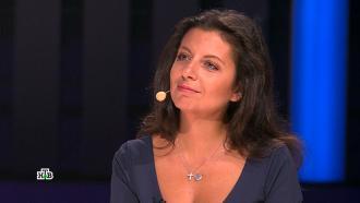 Симоньян рассказала о самочувствии после прививки от коронавируса.НТВ.Ru: новости, видео, программы телеканала НТВ