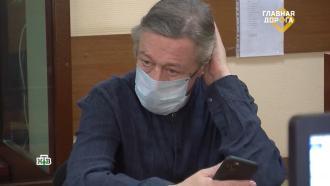 Обычно судьи снисходительны: юристы — о сроке Ефремова.НТВ.Ru: новости, видео, программы телеканала НТВ