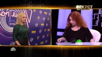 Арбатова объяснила свою неприязнь кДолиной