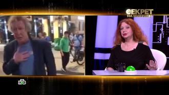 Арбатова: не видела Ефремова трезвым уже 30лет