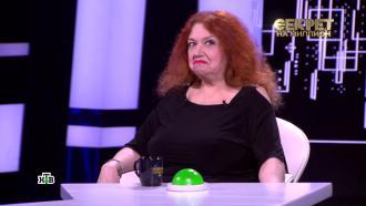 Арбатова объяснила, почему пользуется только российским кремом за 70рублей