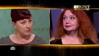 «С битой рожей»: Арбатова высмеяла таланты свахи Сябитовой