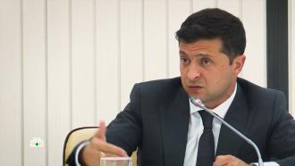 Слив президента: зачем бывший советник раскрыл секреты Зеленского