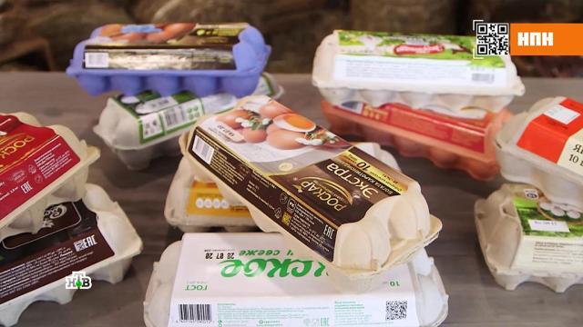 Вместо отборных — дешевая мелочь: какие фирмы обманывают с весом куриных яиц.еда, магазины, продукты, торговля.НТВ.Ru: новости, видео, программы телеканала НТВ