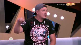 «Начнет Ефремов барагозить— разобьют макитру»: рэпер Жиган описал лагерные порядки