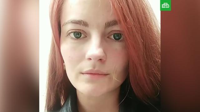 Обвиненная вкраже любовница Тарзана боится за свою жизнь.знаменитости, шоу-бизнес.НТВ.Ru: новости, видео, программы телеканала НТВ