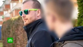 ВМюнхене возобновился процесс по громкому делу окровяном допинге