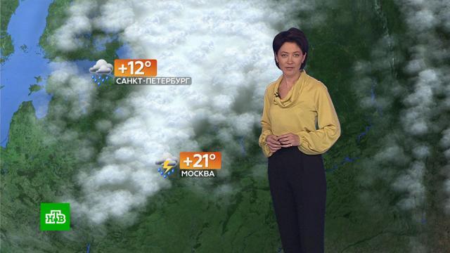 Прогноз погоды на 17 сентября.погода, прогноз погоды.НТВ.Ru: новости, видео, программы телеканала НТВ