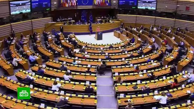 Европарламент потребовал ввести санкции против Белоруссии иряда россиян.Белоруссия, Европарламент, Лукашенко, митинги и протесты, санкции.НТВ.Ru: новости, видео, программы телеканала НТВ