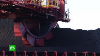Угольный ренессанс: вЯкутии запустили крупнейшую вРоссии шахту