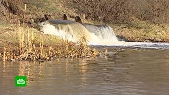На проект по очистке питьевой воды выделили 500млрд рублей до 2024года