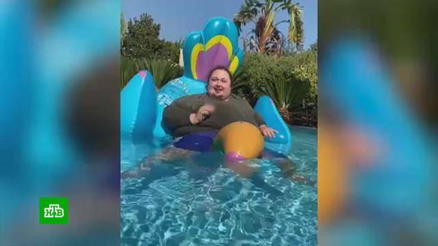 Сына Сафронова освободили от оплаты ремонта бассейна втурецком отеле.Турция, знаменитости, лишний вес/диеты/похудение, отели и гостиницы, туризм и путешествия.НТВ.Ru: новости, видео, программы телеканала НТВ
