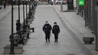Песков опроверг слухи овозвращении режима самоизоляции