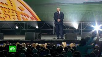 Литва иУкраина отреагировали на заявление Лукашенко ограницах