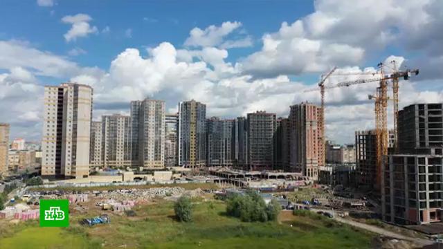 Выдача ипотеки в России побила рекорд для летних месяцев.жилье, ипотека, кредиты, строительство, экономика и бизнес.НТВ.Ru: новости, видео, программы телеканала НТВ