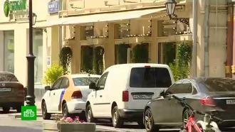 Власти Москвы предложили сдавать личные автомобили вкаршеринг.НТВ.Ru: новости, видео, программы телеканала НТВ