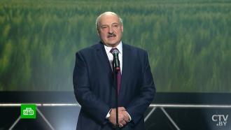 Лукашенко закрывает границу сЗападом