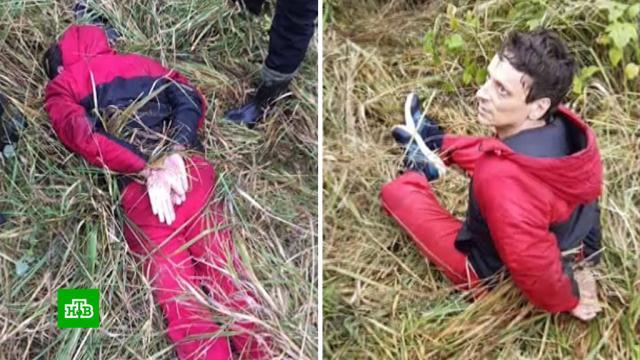 Убийца сестер из Рыбинска пытался покончить ссобой.Ярославская область, дети и подростки, жестокость, задержание, убийства и покушения.НТВ.Ru: новости, видео, программы телеканала НТВ