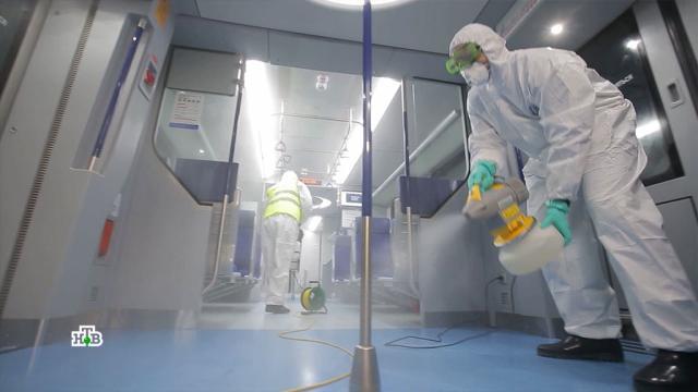 COVID-19 набирает силу: грозитли миру новый тотальный карантин.болезни, коронавирус, эпидемия.НТВ.Ru: новости, видео, программы телеканала НТВ
