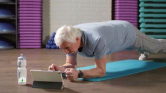 <nobr>Онлайн-марафон</nobr> по похудению: рекламная ловушка или эффективное занятие
