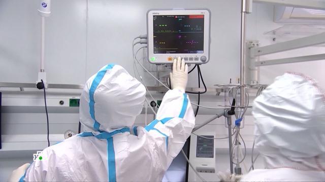 ВРФ— больше 6тыс. новых случаев коронавируса.болезни, коронавирус, эпидемия.НТВ.Ru: новости, видео, программы телеканала НТВ