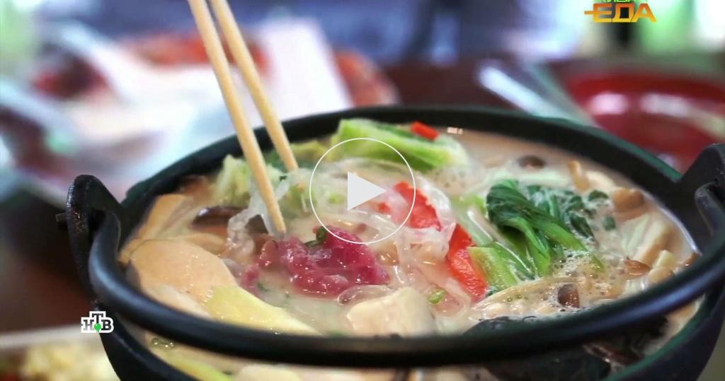 Палочки оближешь: плюсы иминусы популярной азиатской еды
