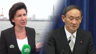 Курильский вопрос: чего ждать России от нового премьера Японии