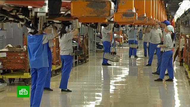 Зарплата 81% россиян сократилась из-за коронавируса.зарплаты, коронавирус, работа, экономика и бизнес, эпидемия.НТВ.Ru: новости, видео, программы телеканала НТВ