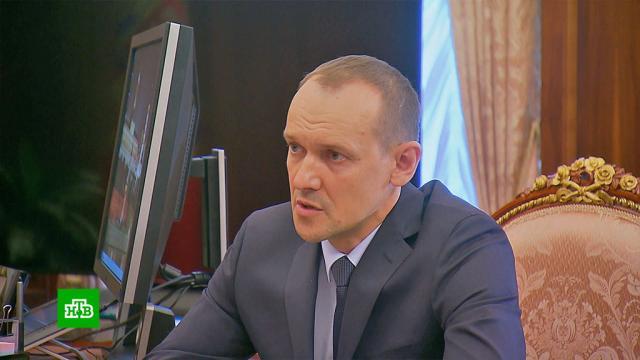 Росреестр рассчитывает на принятие закона огаражной амнистии вэтом году.законодательство, недвижимость.НТВ.Ru: новости, видео, программы телеканала НТВ